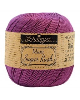 Maxi Sugar Rush  282 Ultra Violet