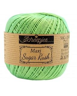 Maxi Sugar Rush  513 Spring Green
