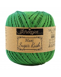 Maxi Sugar Rush  606 Grass Green