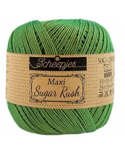 Maxi Sugar Rush  412 Forest Green