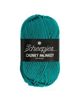 Chunky Monkey 2015 Ocean