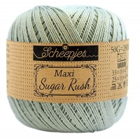 Maxi Sugar Rush  402 Silver Green