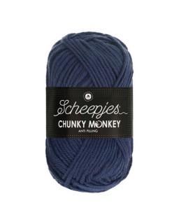 Chunky Monkey 2005 Navy
