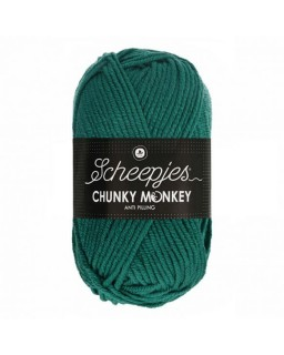 Chunky Monkey 1062 Evergreen