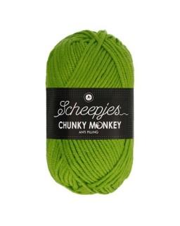 Chunky Monkey 2016 Fern