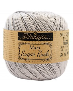 Scheepjes Maxi Sugar Rush 074 Mercury