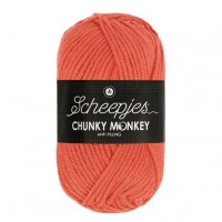 Chunky Monkey  1132 Coral