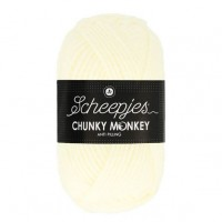 Chunky Monkey  1005 Cream