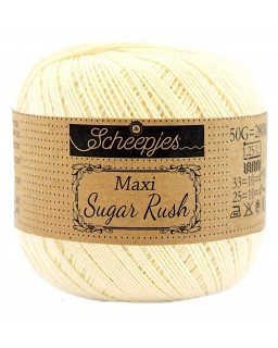 Scheepjes Maxi Sugar Rush 101 Candle Light