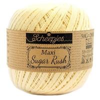 Scheepjes Maxi Sugar Rush 403 Lemonade
