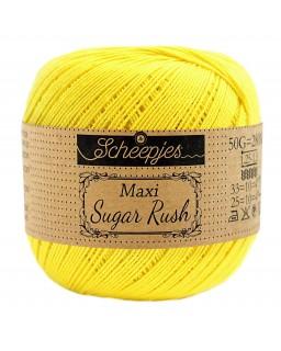 Scheepjes Maxi Sugar Rush 280 Lemon