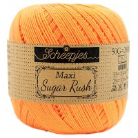 Maxi Sugar Rush  411 Orange