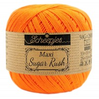 Maxi Sugar Rush  281 Tangerine