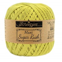 Maxi Sugar Rush  245 Green Yellow