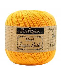Maxi Sugar Rush  208 Yellow Gold