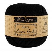 Maxi Sugar Rush  110 Black