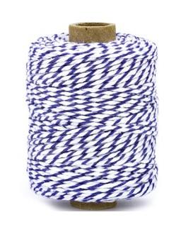 Vivant Twist Blauw-Wit