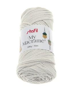 Stafil Macramé Cream