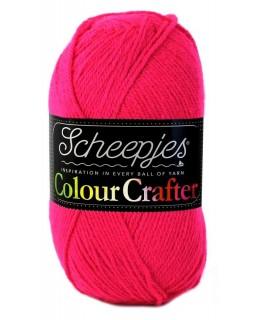 Scheepjes Colour Crafter1435 Apeldoorn