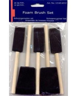 foambrush