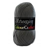 Scheepjes Colour Crafter 2018 Pollare