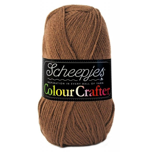 Scheepjes Colour Crafter 1054 Haarlem