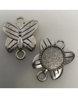 Hangertje 023 Silver