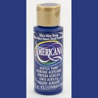 Americana Ultra Deep Blue