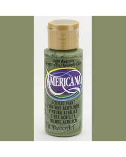 Americana Light Avocado