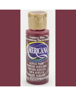 Americana Cranberry Wine