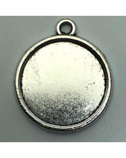 Hangertje 07 Silver