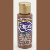 Americana Light Cinnamon