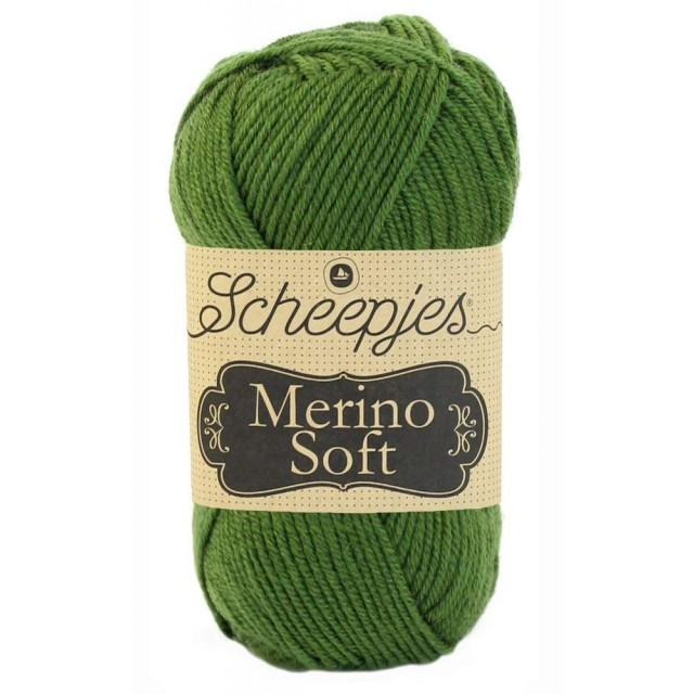 Merino Soft 627 Manet