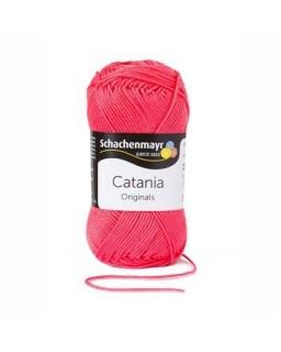 Catania katoen 256 Raspberry