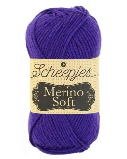 Merino Soft 638 Hockney