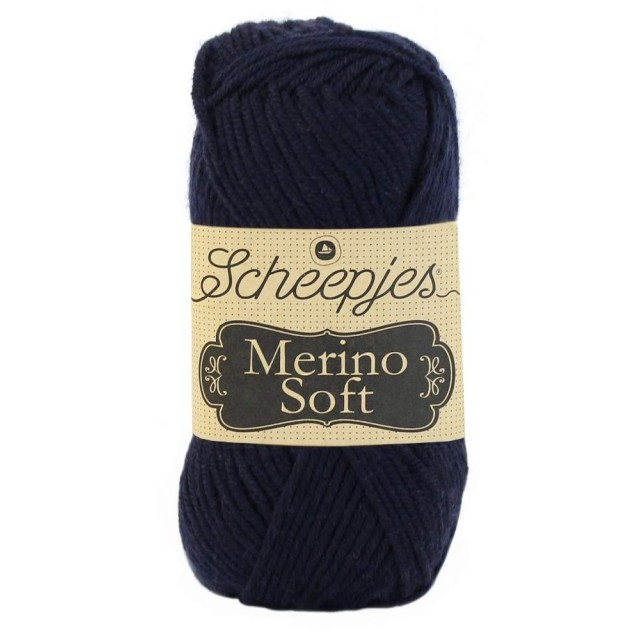 Merino Soft 618 Wood