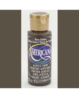 Americana Raw Umber