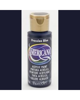 Americana Prussian Blue
