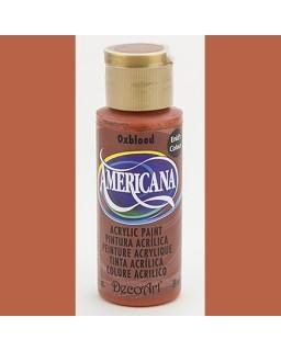 Americana Oxblood