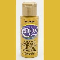 Americana True Ochre