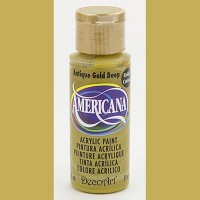 Americana Antique Gold Deep