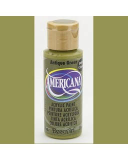 Americana Antique Green