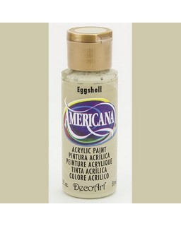 Americana Eggshel