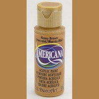 Americana Honey Brown