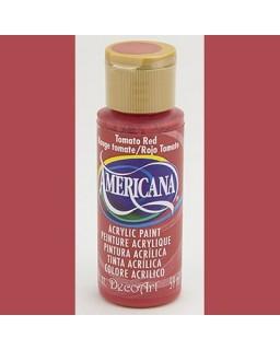 Americana Tomato Red
