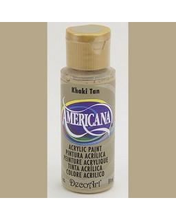 Americana Khaki Tan