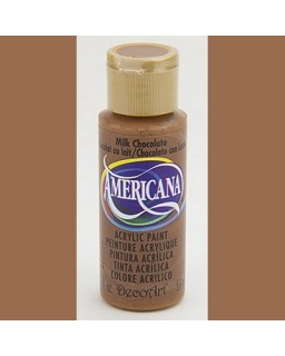 Americana Milk Chocolate