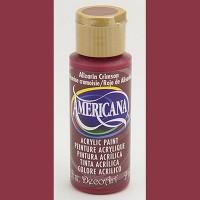 Americana Alizarin Crimson