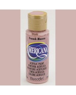Americana French Mauve