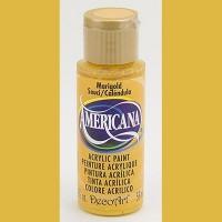 Americana Marigold